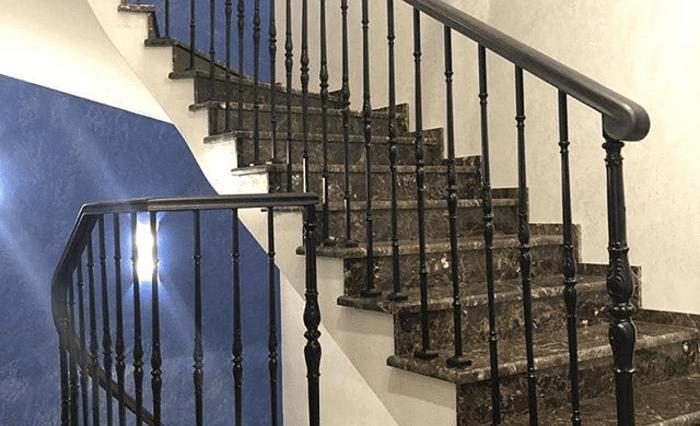 лестницы на заказ Портфолио 13