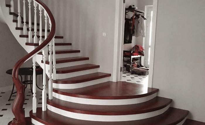 лестницы на заказ Портфолио 14