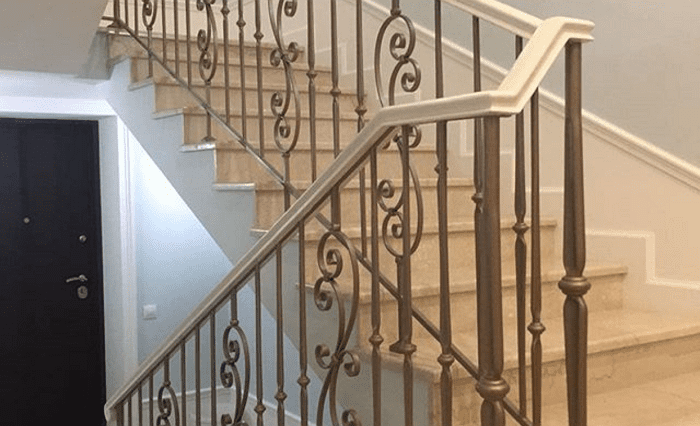 лестницы на заказ Портфолио 16
