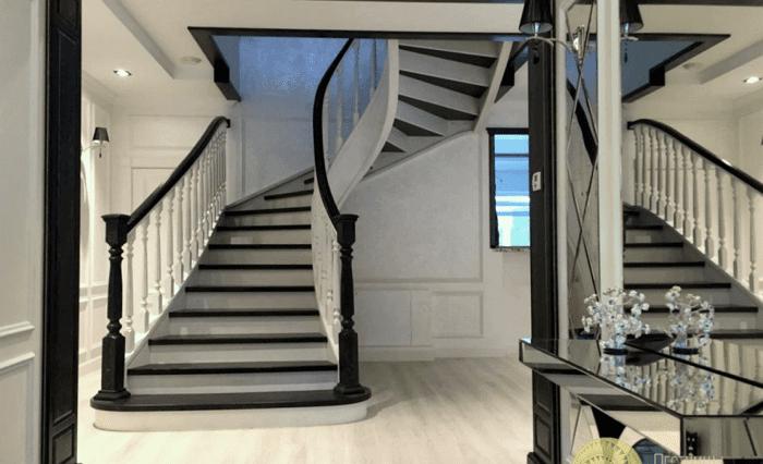 лестницы на заказ Портфолио 9