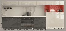 лестницы, мебель, интерьеры Кухня