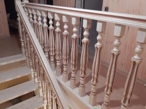 Фото лестниц, спроектированных в Репино