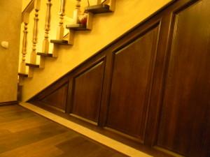 Фото усадьба лестницы по проекту Репино