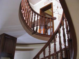 Заказать лестницу проекта Борисово в СПб
