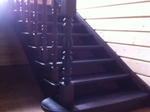 Фото лестниц проекта Осиновая роща и стоимость