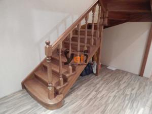 Посмотреть фото лестниц в Санкт-Петербурге