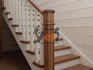 Купить лестницу в Береговой Горке недорого
