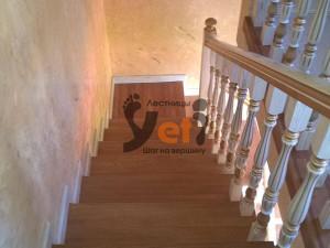 Фото дизайнерских лестниц в стиле Онегин парк