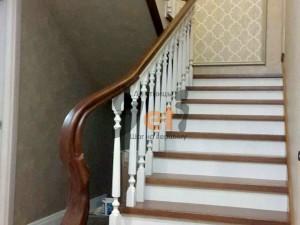 Каталог маршевых лестниц в СПб