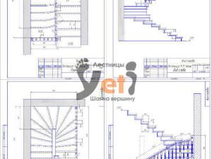 деревянные_лестницы_Питер_1-2 этаж План(FILEminimizer)