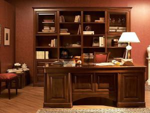Мебель из массива на заказ по выгодным ценам