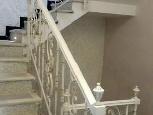 Заказать бетонную лестницу Grande Forge