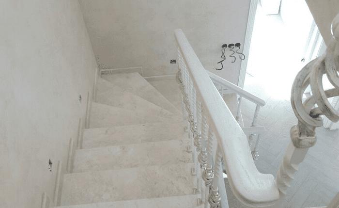 калькулятор лестницы Примеры работ 20