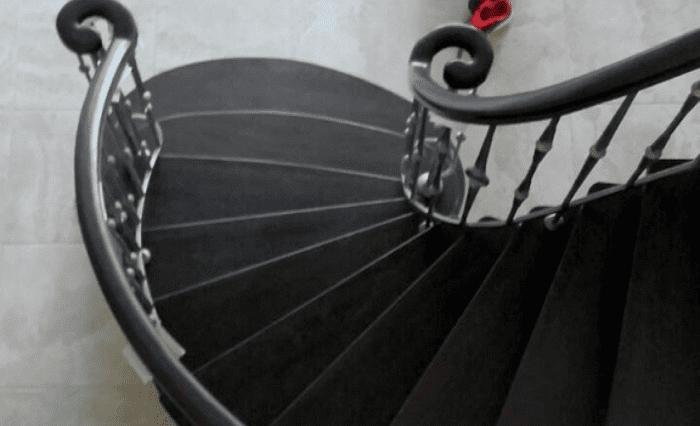 калькулятор лестницы Примеры работ 9