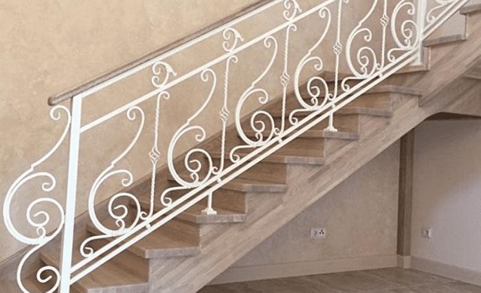 калькулятор лестницы Примеры работ 11