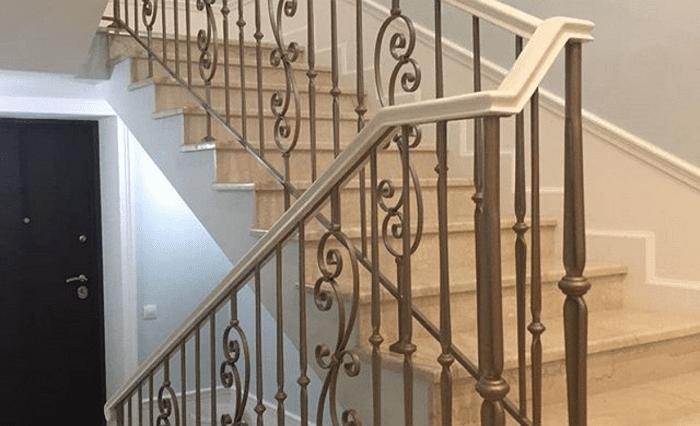 калькулятор лестницы Примеры работ 22