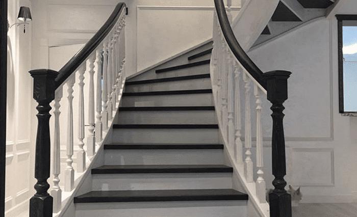 калькулятор лестницы Примеры работ 4