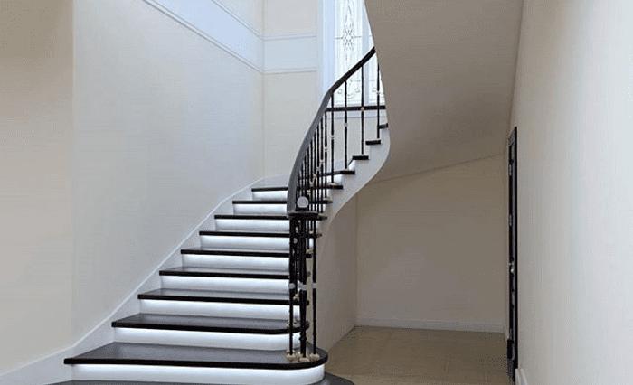 калькулятор лестницы Примеры работ 16