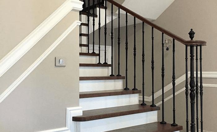 калькулятор лестницы Примеры работ 7