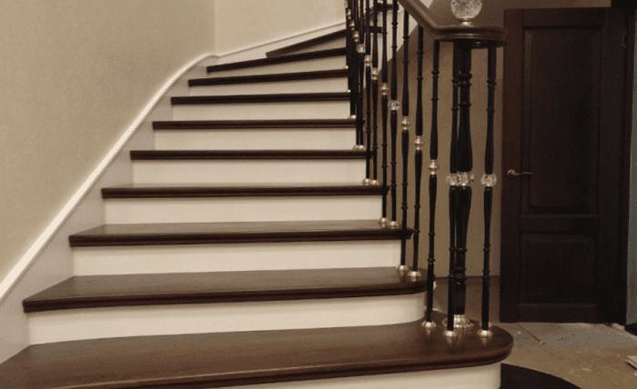 калькулятор лестницы Примеры работ 2