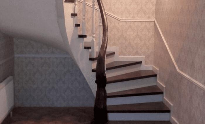 калькулятор лестницы Примеры работ 15