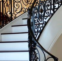 лестницы, мебель, интерьеры