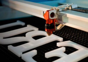 Лазерная резка пластика - изображение 1