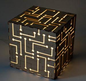 Лазерная резка фанеры - изображение 13