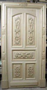 Фрезеровка дверей - изображение 12