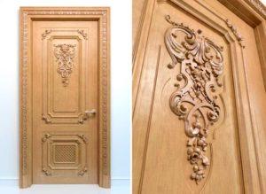 Фрезеровка дверей - изображение 9