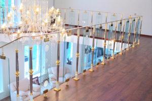 французские перила для лестниц grande forge Галерея объектов Изображение-2