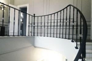 французские перила для лестниц grande forge Галерея объектов Изображение-5