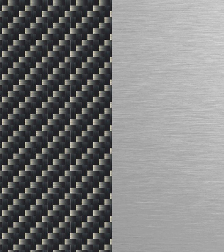 французские перила для лестниц grande forge Карбон | Нержевеющая сталь